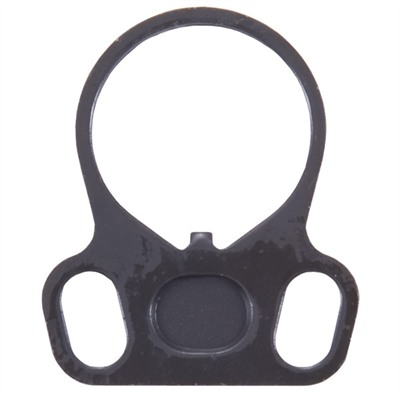 Double Star Ar-15/M16 Sling Adapter End Plate - Ambidextrous Sling Adapter Plate