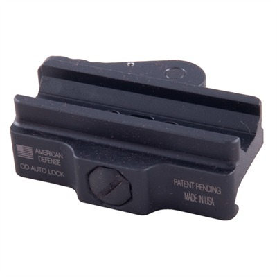 Buy American Defense Ar-15/M16 Ad-B2 Mount & Risers