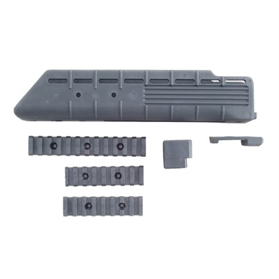 Saiga Rifle/Shotgun Handuards - Saiga Rifle/Shotgun Handguard, Black