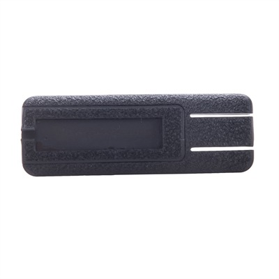 Ar-15/M16 Scar Pocket Panel Rail Cover, 4in.