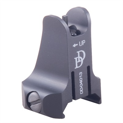 Ar-15/M16 Fixed Backup Front Sight