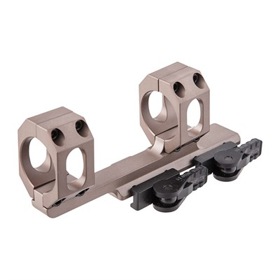 Noveske Rifleworks Ar-15/M16 Quick-Detach Optic Mount - Quick-Detach Optic Mount