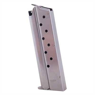 Check-Mate Industries 1911 9rd 9mm Magazines
