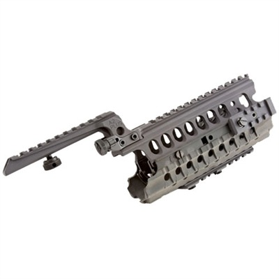 A.R.M.S.,Inc Ar-15/M16 A1a2 Carry Handle Carbine