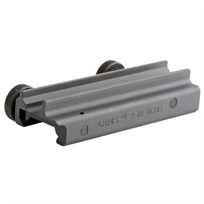 A.R.M.S.,Inc Acog~ Multi Position Channel Mount