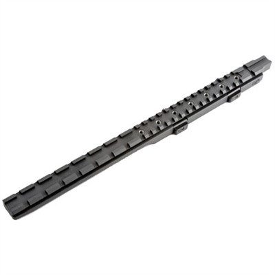 Osr Swanβ® Sleeve Extended Osr for Ar-10 : Optics & Mounting by A.r.m.s.,inc for Gun & Rifle