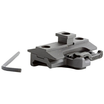 Adjustment Screw Harris-Type Bipod Throw Lever® Mount