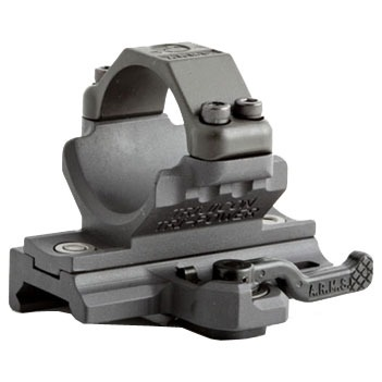 Trijicon~ Tri-Power Throw Lever~ Mount