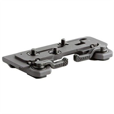 Trijicon® Reflex Mount - Trijicon® Reflex Throw Lever® Channel Mount