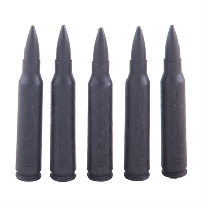 Magpul 100-004-885 .223/5.56 Dummy Rounds