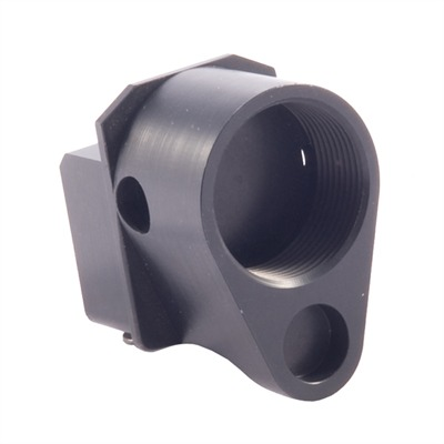 Buy R And R Target Saiga Shotgun Stock Furniture Ar-15 Buttstock Adapter