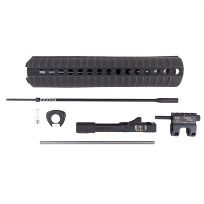 Ar-15 Gas Piston Conversion Kit - Ar-15  Gas Piston Conversion Kit Rifle  Black