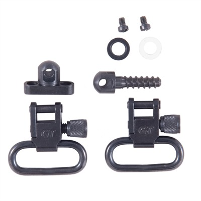 Grovtec Us Shotgun Sling Swivel Sets - 1