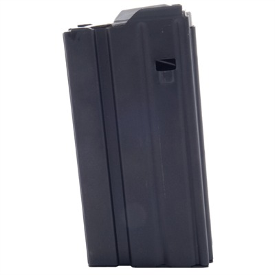 Mag Tec Industries Ar .308 20rd Magazine 308 Winchester Ar .308 Magazine 308 Winchester 20rd Steel Gray Online Discount