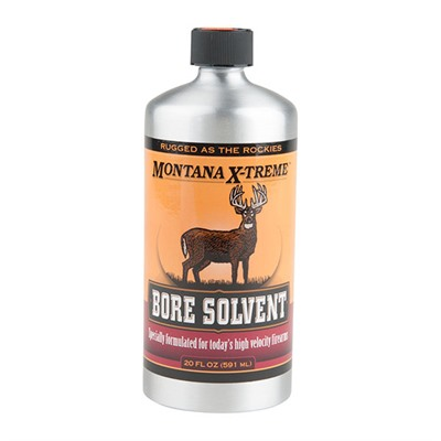 Western Powders, Inc. Montana X-Treme Bore Solvent
