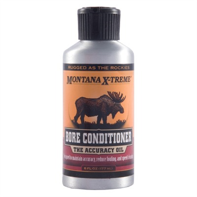 Western Powders, Inc. Montana X-Treme? Bore Conditioner
