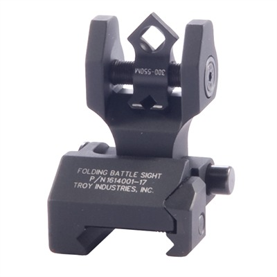Troy Industries, Inc. Ar-15/M16 Battle Sights
