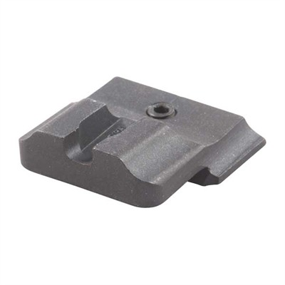 S&W M&P Rear Sight - Tactical, Fits Full Size/Compact