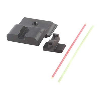 S&W M&P Sevigny Fiber Optic Sight Sets