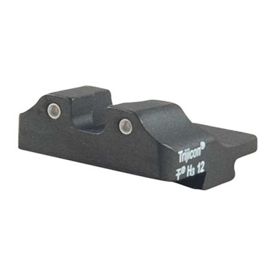 Tactical Rear Night Sights For Glock® - Tactical W/2-Dot Tritium