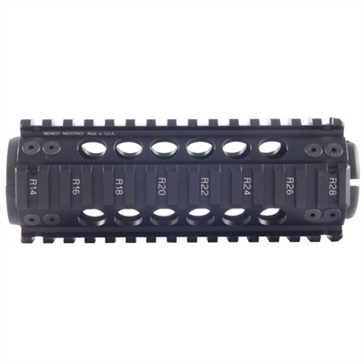 Buy Midwest Industries, Inc. Ar-15/M16 Two-Piece Carbine Handguard