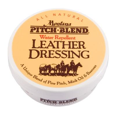 Leather Oil & Dressing