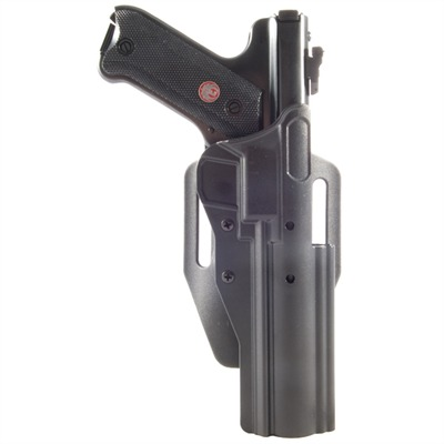 Ruger® Mark I/Ii/Iii™ High-Rider Black Max Holster - High-Rider Holster