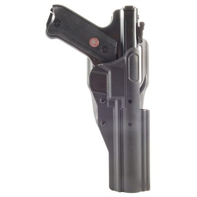 Ruger~ Mark I/Ii/Iii? Black Max Holster