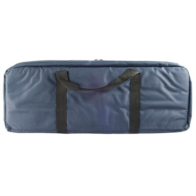 Ar-15/M16 Ultra-Compact Discreet Rifle Case - Ultra-Compact Discreet Case, Navy