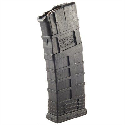 Tapco Weapons Accessories 100-005-441 Galil 30rd Magazine 223/5.56