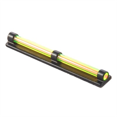 Dead Center Dual-Color Shotgun Sight