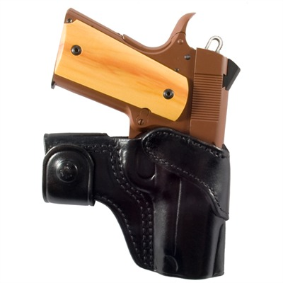 Doj-S Holster - Fits 1911 Officers