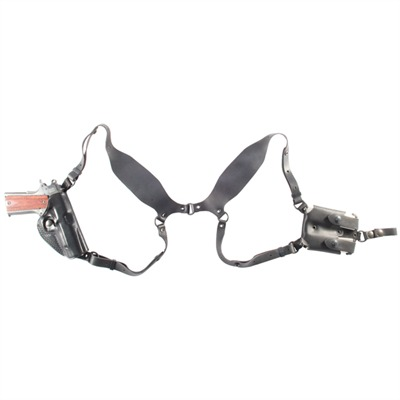 Alessi Shoulder Holster