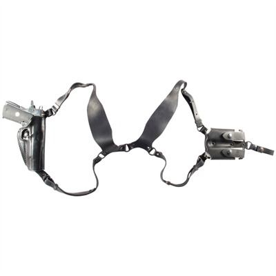 Alessi 100-005-512 Shoulder Holster