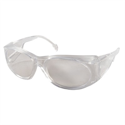 Mag-Safe™ Magnifying Safety Glasses - 1.25x Safety Glasses