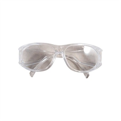 Mag-Safe™ Magnifying Safety Glasses - 2x Safety Glasses