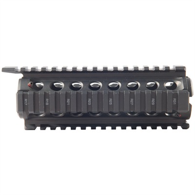 Daniel Defense 100-005-587 Ar15/M16 Ez Car Handguards