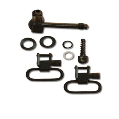 Grovtec Us Swivel Sets - Gtsw16 Remington 7400 Swivel Set