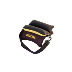 Bulls Bag 100-005-676 Shooting Rest 10'''', Black Gold-Field Style