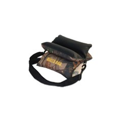 Bulls Bag 100-005-678 Shooting Rest 10'''', Tree Camo-Field Style