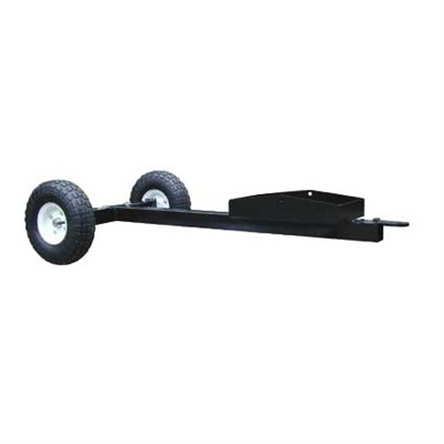 Atlas Trap Co, Inc. 100-005-741 2-Wheel Cart