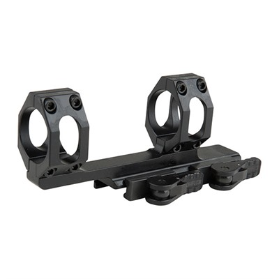 American Defense Manufacturing Recon Quick Detach Scope Mounts - 30mm 0 Moa 2