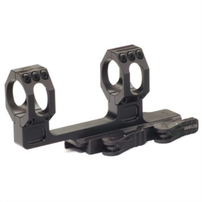 American Defense Manufacturing Recon H Quick Detach Scope Mounts - 30mm 0 Moa 2