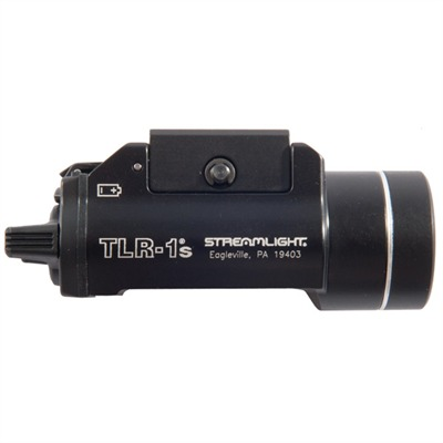 Tlr-1 Weapon Light - Tlr-1s Weapon Light