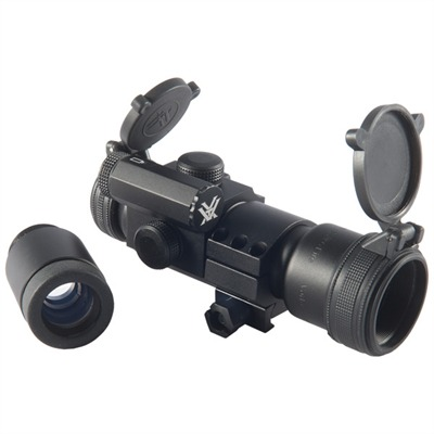 Buy Vortex Optics Strikefire Red Dot Scope