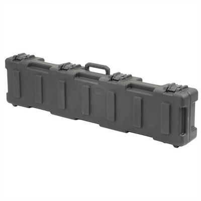 Skb Gun Case Roto Mil-Std Ata Weapon Cases - Roto Mil-Std Ata Single Weapon Case, Black