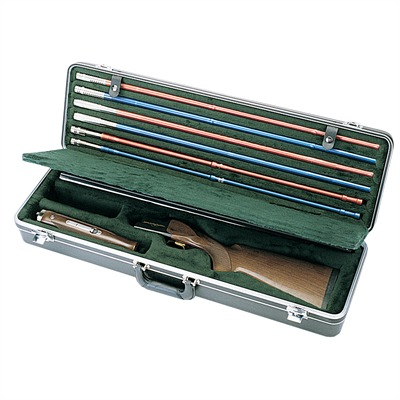 Skb Gun Case Shotgun Cases - Skeet Case