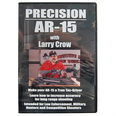 Buy Bc Videos Tactical/Precision Ar-15