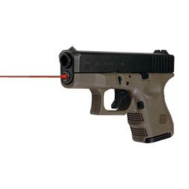 Guide Rod Laser Sight