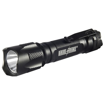 Tactical Blue-Dot? Flashlights